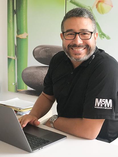 Alberto Rodriguez